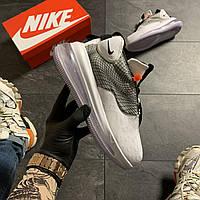 🔥 ВИДЕО ОБЗОР 🔥 Кроссовки Nike Air Max 720 Sneakerboots Gray Найк Аир Макс 720 🔥 Найк мужские кроссовки 🔥