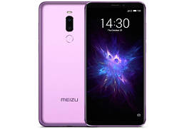 Смартфон Meizu Note 8 4/64gb Purpure Global EU Qualcomm Snapdragon 632 3600 мАч