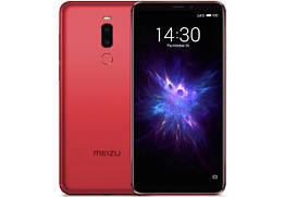 Смартфон Meizu Note 8 4/64gb Red Global EU Qualcomm Snapdragon 632 3600 мАч