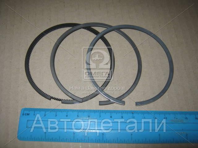 Кольца поршневые NISSAN 85.0 (2/2/4) LD20 (пр-во GOETZE) 08-295400-00