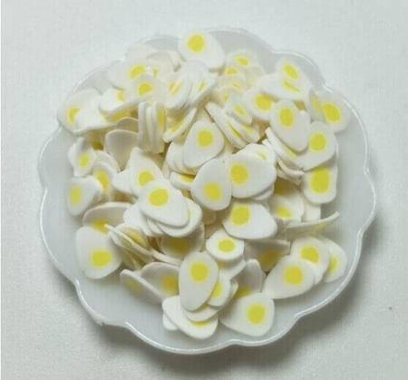 Фимо «Яйца» для слаймов (50580), фото 2