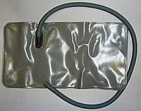 Пневмокамера для манжеты с 1 длинной трубкой стандартная (ПВХ), фото 1