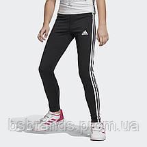 Детские леггинсы adidas Training Equipment 3-Stripes DV2755 (2020/1), фото 2