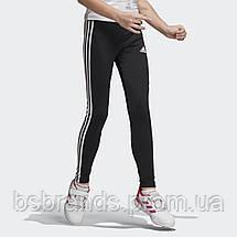 Детские леггинсы adidas Training Equipment 3-Stripes DV2755 (2020/1), фото 3