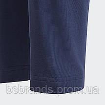 Детские леггинсы adidas JG MH BOS TIGHT FM6503 (2020/1), фото 2