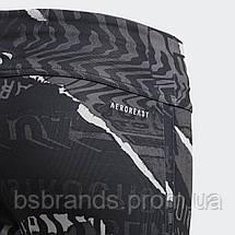 Детские леггинсы adidas для бега Own the Run FM5840 (2020/1), фото 3