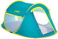 Палатка двухместная Bestway Pavillo Coolmount 2