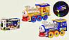 Музыкальный паровозик,ездит,муз,свет,томас,паровозик томас,паровоз