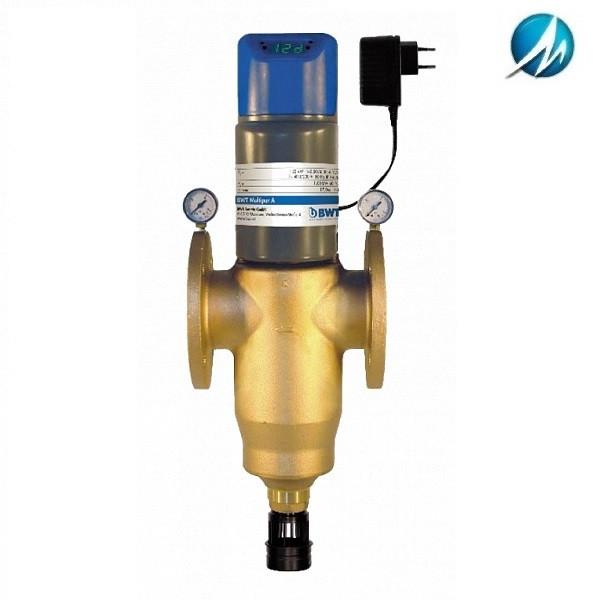 Фильтр с автоматической промывкой BWT MULTIPUR 65 AP