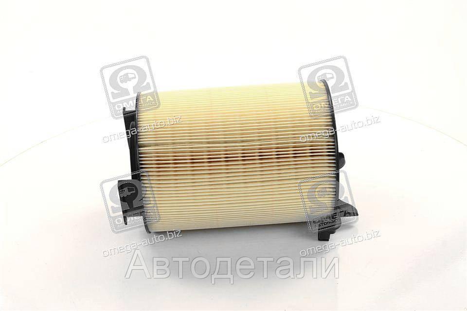 Фільтр повітряний AUDI, VW, SKODA (пр-во MANN) C14130