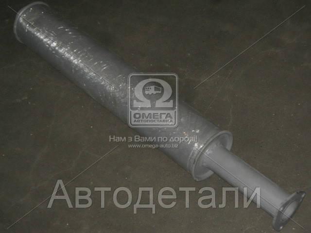 Глушитель ГАЗ 66  66-1201010-03