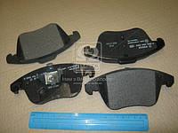 Гальмівні колодки, дискові (пр-во Bosch) 0 986 494 324