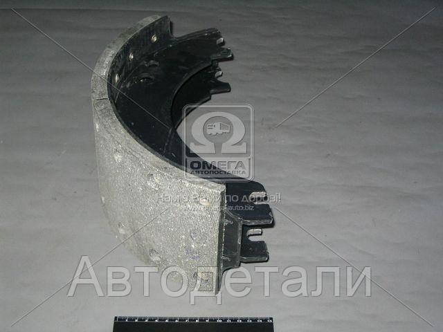 Колодка торм. (покупн. КамАЗ) 53212-3501090