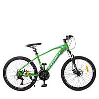"""Велосипед Profi Velocity 24"""" х15"""