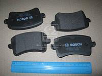 Гальмівні колодки, дискові (пр-во Bosch) 0 986 494 254