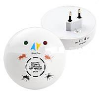 Мультиотпугиватель ZF- 830 E от насекомых и грызунов