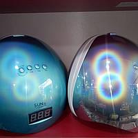 Мощная лед лампа на 48вт SUN 5