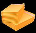 Конверт бандерольный почтовый 110мм х 190мм, фото 9