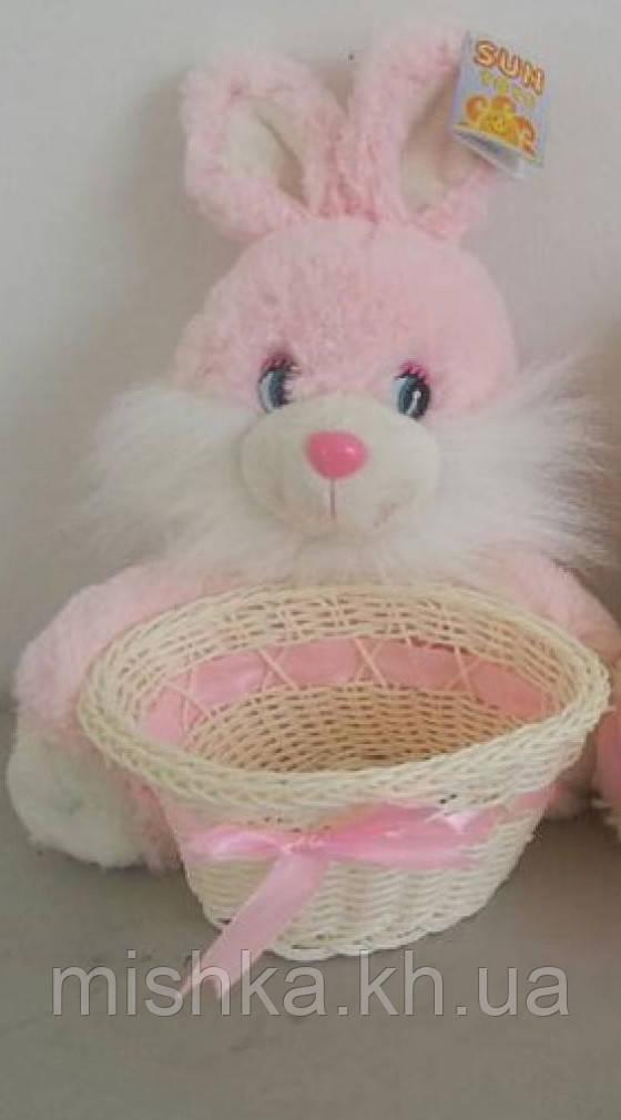 Заяц со шляпой