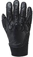 Мотоперчатки Knox Hanbury Black