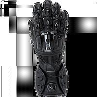 Мотоперчатки Knox Hand Armour Handroid ALL Black