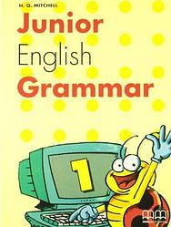Junior English Grammar 1 Student's Book