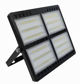 Прожектор светодиодный ЭНЕЙ Windows Light 200Вт 4000-4500К Черный (LD-FL-200W-Windows Light-4000-4500К)