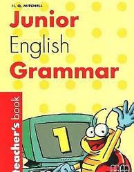 Junior English Grammar 1 Teacher's Book