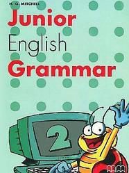 Junior English Grammar 2 Student's Book