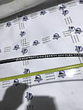 Трос замка задних дверей Mercedes Sprinter с 2006- год A9067601404, фото 2