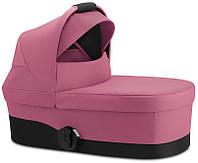 Люлька Cybex для колясок серии S (Magnolia Pink purple)