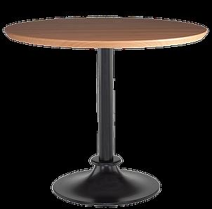 База стола Spark d45x73 см черная Papatya