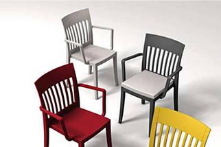 Кресло Papatya Eden-K матовое красный кирпич, фото 2