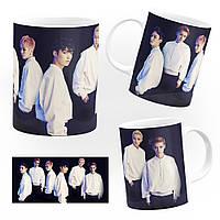 Чашка EXO 13
