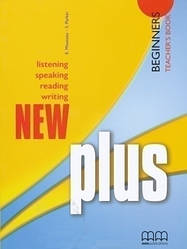Plus New Beginners Teacher's Book