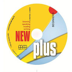Plus New Beginners Class CDs