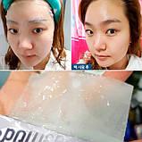 Успокаивающая тканевая маска с экстрактом чайного дерева Elizavecca Tea Tree Deep Power Ringer Mask Pack, фото 2