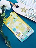 Успокаивающая тканевая маска с экстрактом чайного дерева Elizavecca Tea Tree Deep Power Ringer Mask Pack, фото 4
