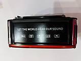 Радиоприемник портативный  Golon RX-455 BT, фото 7