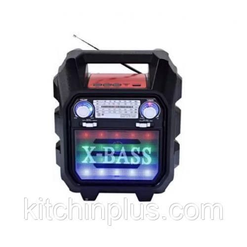 Радіоприймач RX-688 BT