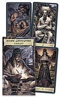 Dark Grimoire Tarot/ Таро Чорний Гримуар, фото 1