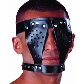 Премиум-маска экокожа
