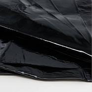 BDSM Водонепроницаемая лаковая простынь, фото 3