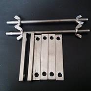 Устройство для испытания пальцев из нержавеющей стали, фото 2