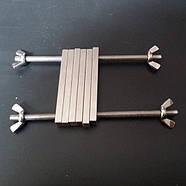 Устройство для испытания пальцев из нержавеющей стали, фото 3