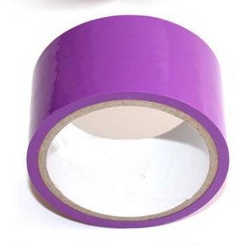Специальный фиолетовый скотч для связывания
