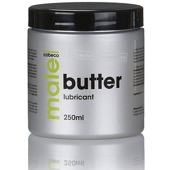 MALE Cobeco Butter Lubricant (250 мл)