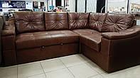 Кутовий диван з нішами для білизни, фото 1