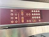 Печь конвекционная ELOMA BACKMASTER EB60  на 6 противней (60 x 40 cm) Германия, фото 3