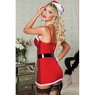 Костюм - мисис Санта, фото 2